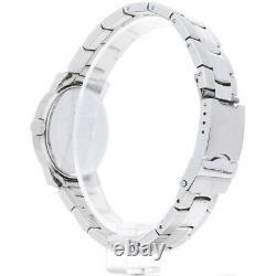 Bulova Harley-Davidson Mens Bar & Shield Stainless Steel Bracelet Watch 76A019