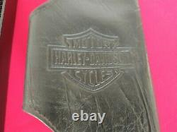 Genuine Harley Oil Cooler Bar & Shield Cover Frame Mount Sportster Softail Dyna