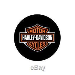 Harley Davidson Bar & Shield Café Table