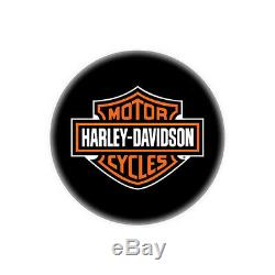 Harley Davidson Bar & Shield Cafe Table and Barstools