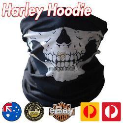 Harley-Davidson Men's Hooded Sweatshirt, Bar & Shield Zip Black Hoodie Jacket