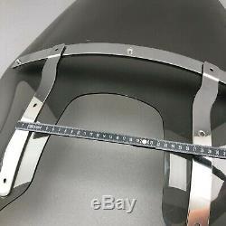 Original Harley-Davidson Windschild getönt