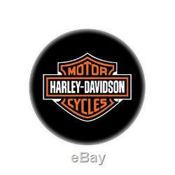 Harley Davidson Bar Et Shield Cafe Tabourets De Bar