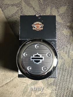 Harley Davidson Cover Horn Bar & Shield Difficile À Trouver