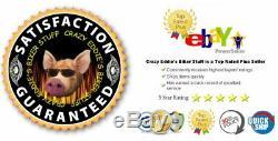 Harley Davidson Diamond Plate Bar & Shield Montre En Acier Inoxydable Montre Homme