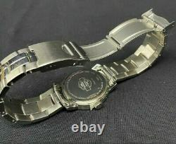Harley Davidson Men's Bar And Shield Collection Watch Par Bulova 76a019