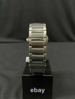 Harley Davidson Men's Bar And Shield Collection Watch Par Bulova 76a134