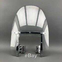 Harley-davidson Sportster XL 883 Xl1200 Windschild