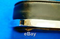 Véritable Harley Fxr 16 22 Sissy Bar Dossier & Bar & Shield Pad 82-94 Et 99-2000